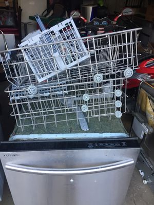 Dishwasher Stainless Steel for Sale in Cleveland, OH