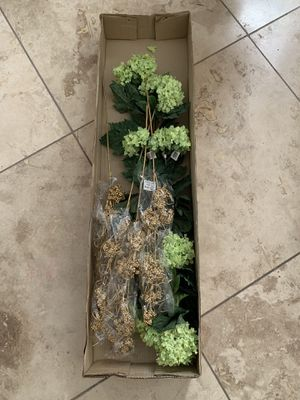 Faux Floral - $10 for lot for Sale in Las Vegas, NV