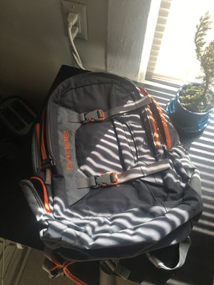 Dakine utility backpack for Sale in Somerville, MA