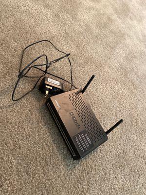 Verizon router for Sale in Philadelphia, PA
