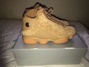 Air Jordan 13 Wheats Size 13 for Sale in West Palm Beach, FL
