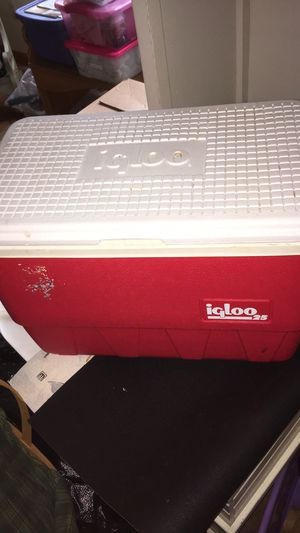 Cooler for Sale in Edgemere, MD