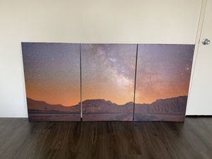 Canvas Wall Art for Sale in Los Angeles, CA