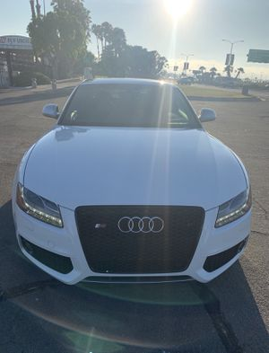 2009 Audi S5 2D coupe for Sale in El Cajon, CA