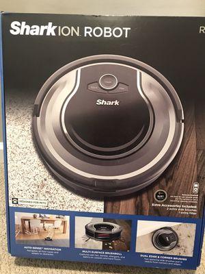 Brand new Shark ION RV700 robot vacuum for Sale in Douglasville, GA