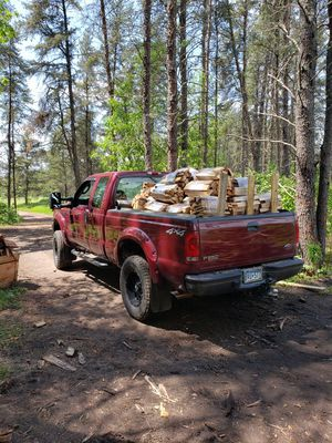 Firewood for Sale in Pine River, MN