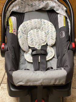 Infant Car seat And Stroller for Sale in Fresno,  CA