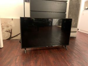 """For sale LG 43"""" tv for Sale in Los Angeles, CA"""