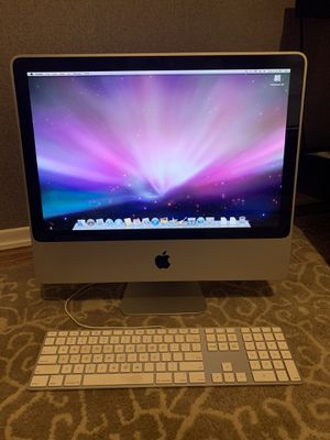iMac Computer for Sale in Huntington, NY