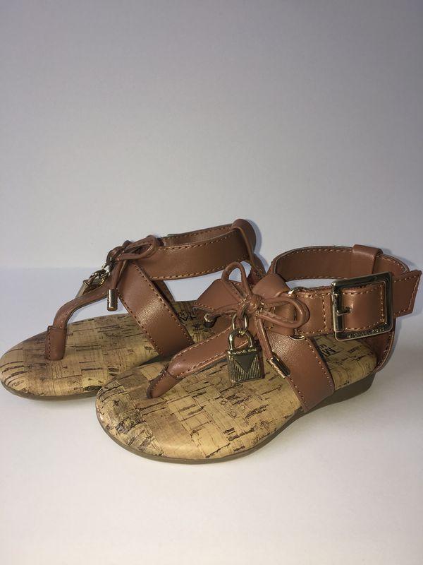 Michael Kors Toddler 5c Shoe Bundle