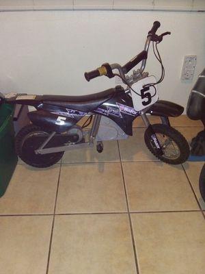 Kids Electric Razor bike for Sale in Fresno, CA