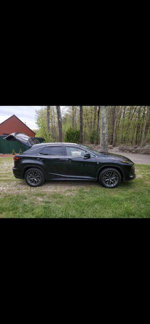 2020 Lexus 350F Sport for Sale in Methuen, MA