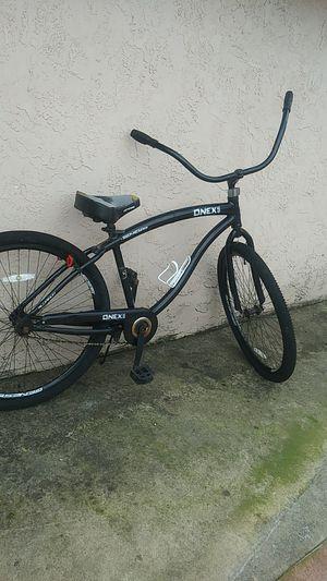 Black Bicycle hablo Español gracias for Sale in Poway, CA