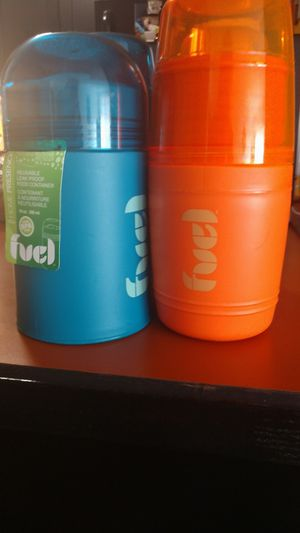 Fuel Thermal Mug, Set of 4, camping for Sale in Bloomingdale, IL