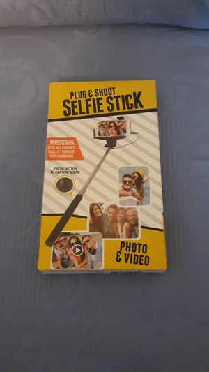 New Selfie stick for Sale in Norfolk, VA