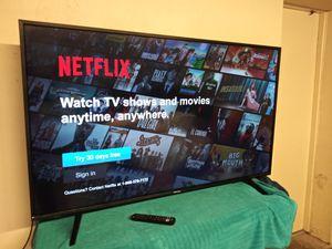 "SMART TV 61"" PULGADAS 4K ULTRA HD for Sale in Buena Park, CA"