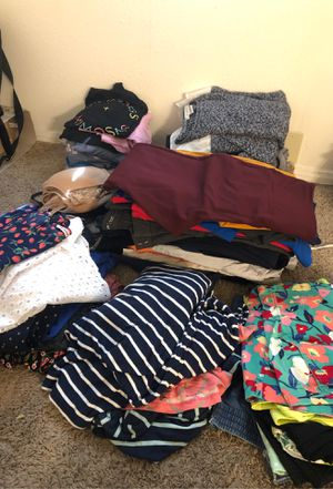 Women's clothes bundle XL for Sale in San Diego, CA