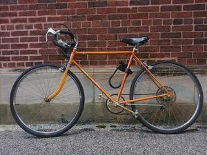 Schwinn vintage small size road bike for Sale in Chicago, IL
