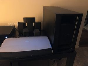 BOSE Surround Sound for Sale in Suitland, MD