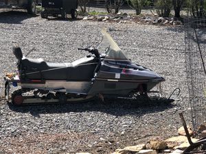 Snowmobile for Sale in Montrose, CO