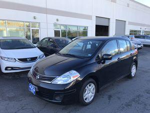 2011 Nissan Versa for Sale in Chantilly, VA