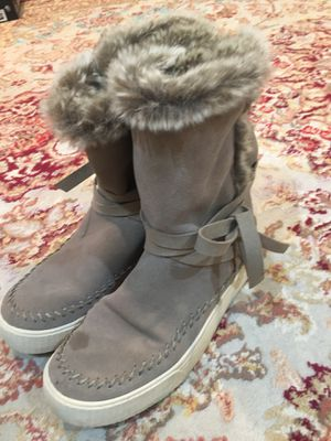 Boots size 6 for Sale in Redmond, WA