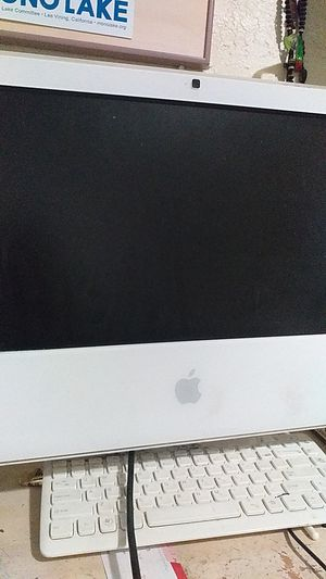 Mac OS X for Sale in Bell, CA