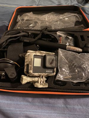 GoPro 7 Black for Sale in Tucson, AZ