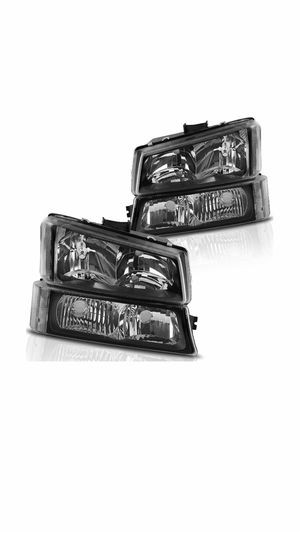 Chevy Headlights for Sale in Pasadena, CA