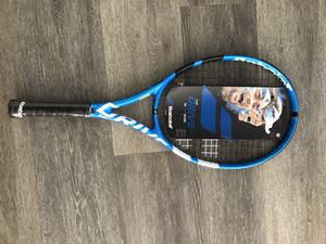 Pure Drive Jr 26 tennis racket racquet for Sale in San Diego, CA