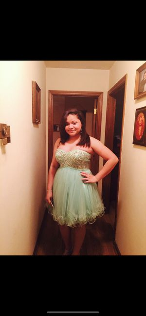 Prom/homecoming dress for Sale in North Little Rock, AR