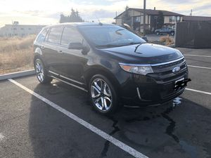 2012 Ford Edge Sport for Sale in Yakima, WA