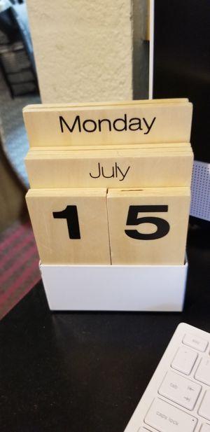 Calendar for Sale in Colorado Springs, CO