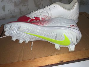 Vapor cleats 20$ for Sale in Cape Coral, FL