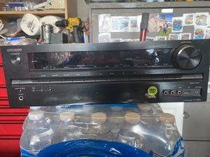 ONKYO Reciever for Sale in Yorba Linda, CA
