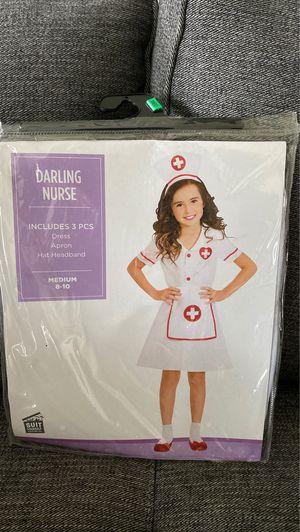 Nurse Costume (Child) for Sale in Cedar Hill, TX