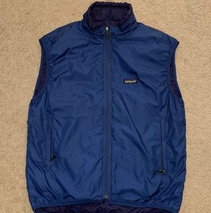 PATAGONIA vest (Med sz BLue ) for Sale in Sunrise, FL