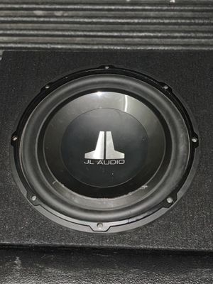 JL audio for Sale in Long Beach, CA