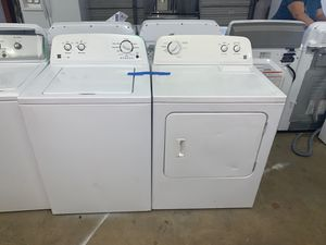 Kenmore washer & Dryer Set 2lo3735557 for Sale in San Antonio, TX