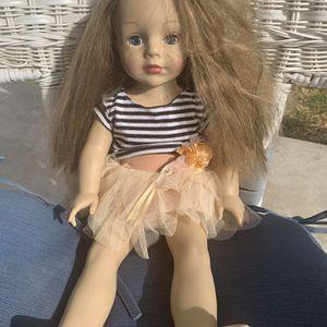 American Girl Doll for Sale in Fullerton, CA