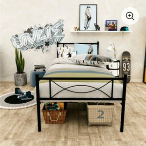 Twin Bedframe for Sale in Cleveland, OH
