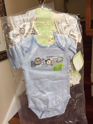 Set of baby clothes for Sale in Fairfax, VA