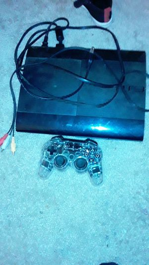 Ps3 for Sale in Clarksburg, MD