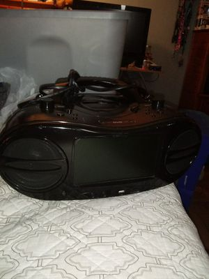 GPX Portable Music & Movie System for Sale in Kissimmee, FL