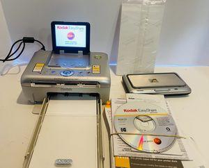 Kodak easyshare photo printer 500 for Sale in La Puente, CA