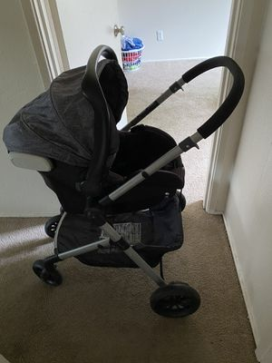 Car seat & stroller for Sale in Auburn, WA