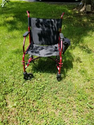 Wheelchair for Sale in Rustburg, VA
