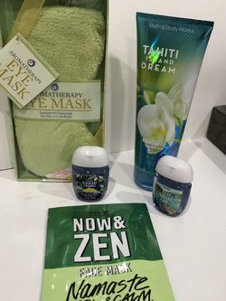 Relaxation spa bundle for Sale in Jacksonville,  FL