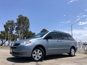 2004 Toyota Sienna for Sale in Chula Vista, CA
