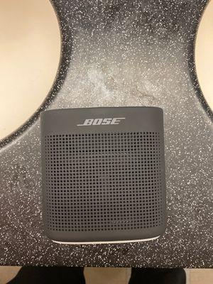 Bose speaker for Sale in Twentynine Palms, CA